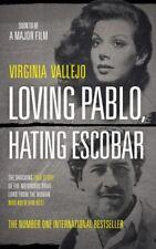 LOVING PABLO HATING ESCOBAR