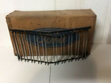 1968 Lincoln mark 3 nos grille section