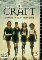 The Craft  DVD (2007) Robin Tunney