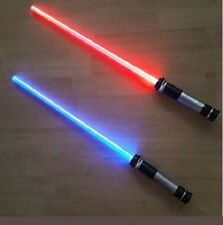 Space Wars Electronic LightSaber **Light + Sound FX** Light Saber Become a STAR