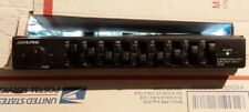 old school vintage alpine 3218 9 Band equalizer
