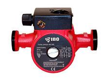 "Umwälzpumpe IBO OHI 25 / 180mm  Heizungspumpe 1.1/2"" Trinkwasserpumpe  TOP"