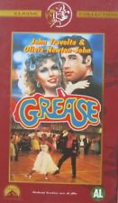 GREASE - CLASSIC COLLECTION  - VHS