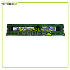 500656-B21 HP 2GB (1x2gb) PC3-10600R DDR3 For G7 & G6 Memory Kit 500202-161