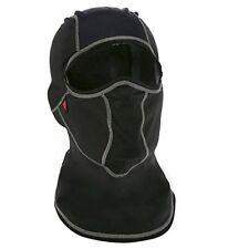 Bandane, sottocaschi e foulard antivento neri per la guida di veicoli WINDSTOPPER