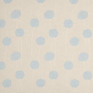 MASSIVE REMNANT John Lewis Nadia DUCK EGG Furnishing Fabric-Approx 140cm x 1.1M