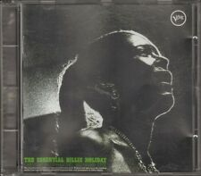 BILLIE HOLIDAY at Carnegie Hall CD 18 tr VERVE 1995 Coleman Hawkins Roy Eldridge