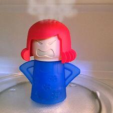 Nettoyeur de Micro-Onde Cadeau Original Fuming Angry Mum Mama Neuf