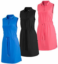Puma Women's Sleeveless Golf Dress Ladies 595828 New - Choose Color & Size!