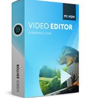 Movavi Video Editor for WIN