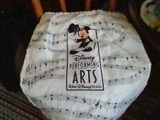 Disney performing arts backpack