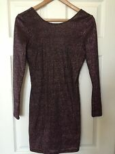 Women's Party Dress For H&M Size UK 14 New
