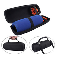 Wireless Bluetooth Speaker Hard Carrying Case Cover Storage Bag For Charge 3