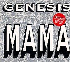 Genesis Mama (6:03/6:57min., plus 'It's gonna get better [6:27min.]')  [Maxi-CD]
