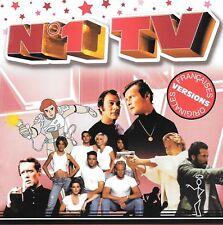 N°1 TV - 31 Titres (Magnum, Candy, Goldorak, Dallas...)