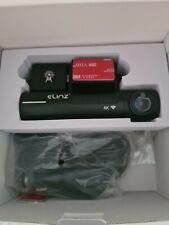 Elinz Dual Dash Camera