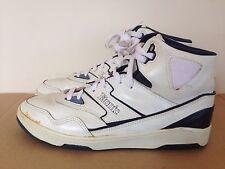 Vintage 80's Etonic Hi-top Sneaker Sz 10 Hakeem Olajuwon