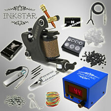 Tattoo Kit Professional Inkstar 1 Machine VENTURE Set GUN No Ink Original