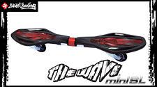 Waveboard Casterboard Streetboard Mini Sl Electrified Grind Skateboard Board