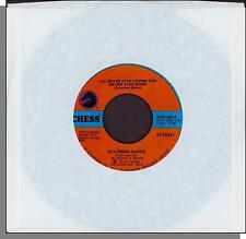 "Solomon Burke - I'll Never Stop Loving You + The Do Right Song - 7"" Single!"