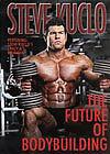 bodybuilding dvd STEVE KUCLO THE FUTURE OF BODYBUILDING