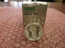Ushio FTH/FG New Halogen Display Lamp