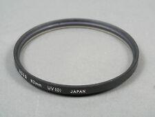 Hoya UV (0), 55mm, ottime condizioni, vetro TOP!