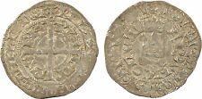 Philippe VI, gros à la couronne 2ème émission 1338 -25