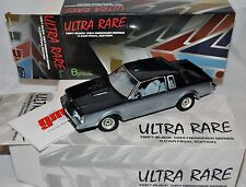NEW GMP 1/18 ULTRA RARE 1987 Buick Regal T-Type D84 2-Tone Blue G1800218 Car '87