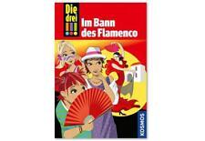 NEU: Die drei !!!, 41, Im Bann des Flamenco, Mira Sol (2013, Gebundene Ausgabe)
