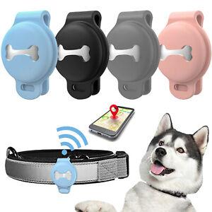 Anti-Lost Pet GPS Tracker Waterproof Dog Cat Locator Collar Pets Tracking Finder