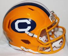 2017 Cal Golden Bears Custom Riddell Mini Helmet vs USC