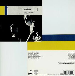 HELEN MERRILL  a shade of difference / HDCD REMASTER