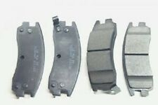 2000-2005 CHEVY IMPALA BOTH LEFT & RIGHT REAR BRAKE PADS MD698 FREE SHIPPING