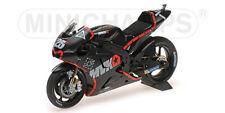 Minichamps 122163925 YAMAHA yzr-m1-yamaha MOVISTAR MOTOGP 1:12 # NUEVO EN EMB.