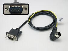 Yatour Wire Harness For Yatour Volvo M06 M07 BTA Unit (15Pin)/Fit:Volvo HU Radio