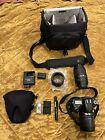 Nikon D7000 DSLR Camera Bundle
