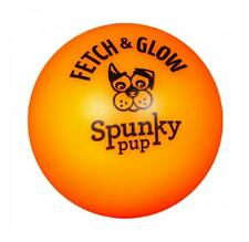 Fetch & Glow Ball Medium - 2.5 inch diameter, NA
