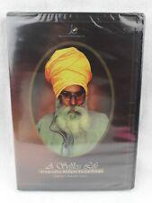 BHAGAT PURAN SINGH - A Selfless Life DVD English & Punjabi Tracks NEW SEALED