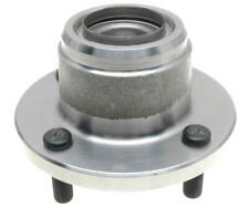 Wheel Bearing and Hub Assembly fits 2002-2006 Freightliner Sprinter 2500,Sprinte