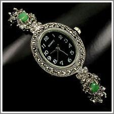 "Natural Sapphire Fine Bracelets 7.5 - 7.99"" Length"