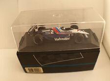ONYX Indycars n° 094 Valvoline Lola AI Unser Jr neuf en boite 1/43