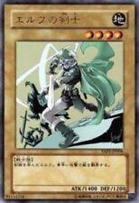 Yu-Gi-Oh! Elf swordsman YAP1-JP004 Ultra Rare JAPANESE