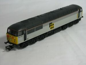 Mainline Class 56 104 respray/renumber in Railfreight Coal Livery Boxed