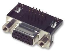 D Sub Pcb Conector 78 manera Socket Conectores D Subminiatura