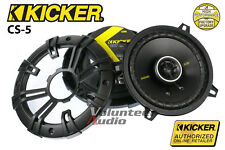 Kicker CS Series 40CS54 5.25