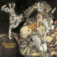 KATE BUSH Never For Ever (2018) remastered reissue 11-track CD album NEW/SEALED