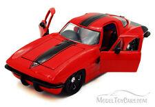 Jada Toys Chevrolet Diecast Vehicles