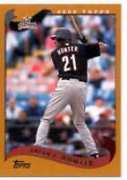 2002 Topps Traded BB Card #s 1-275 +Rookies (A2200) - You Pick - 10+ FREE SHIP