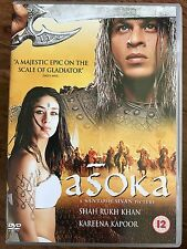 Kareena Kapoor ASOKA ~ 2001 Hindi / Indian / Bollywood Drama UK DVD